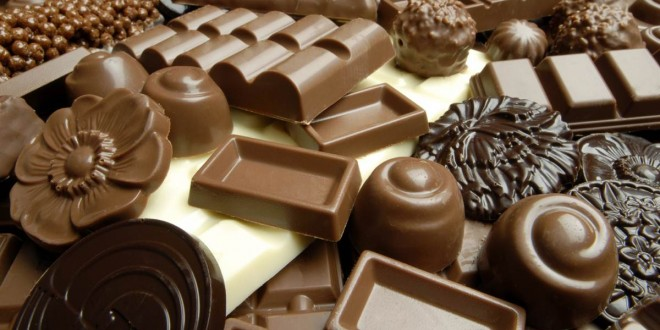 Fogyókúrás tipp: Egy pár falat édesség még belefér