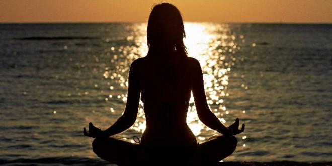 Magas vérnyomás? A jóga segíthet