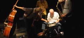 Jazz management, improvizáció a vezetésben